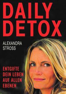 Daily Detox Buch Alexandra Stross