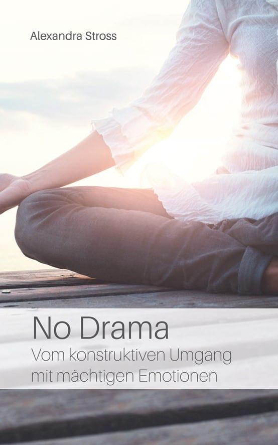 Buch No drama Alexandra Stross
